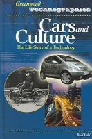 Cars and Culture PDF