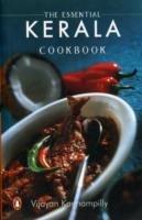 The Essential Kerala Cookbook