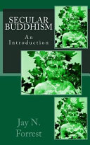 Secular Buddhism Book