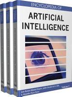Encyclopedia of Artificial Intelligence PDF
