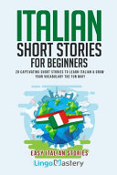 Download Italian Short Stories for Beginners Book
