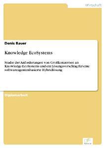 Knowledge EcoSystems PDF