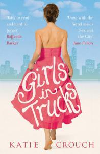 Girls in Trucks Book