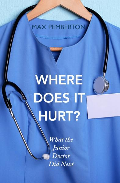 Download Where Does it Hurt  Book