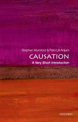 Causation  A Very Short Introduction PDF