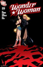 Wonder Woman (2006-) #35