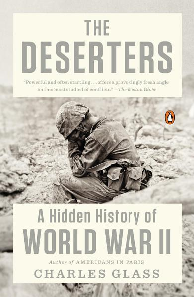 Download The Deserters Book
