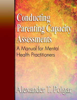 Conducting Parenting Capacity Assessments PDF
