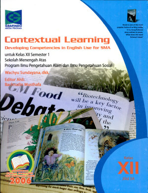 Contextual Learning PDF