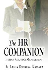The HR Companion: Human Resource Management