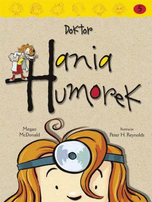 Doktor Hania Humorek PDF