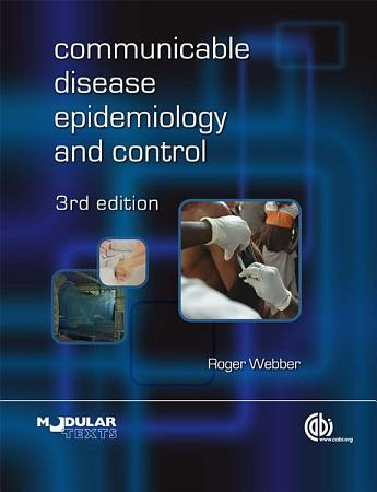 Communicable Disease Epidemiology and Control PDF
