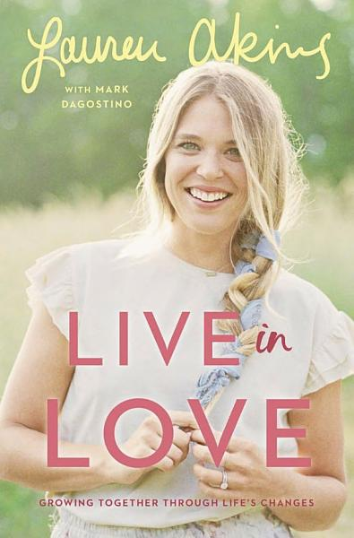 Download Live in Love Book