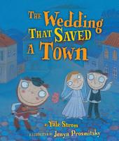 The Wedding That Saved a Town PDF