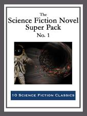 The Science Fiction Novel Super Pack: Issue 1