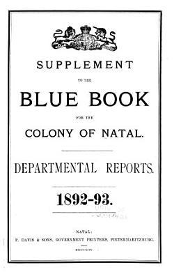 Departmental Reports PDF