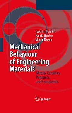 Mechanical Behaviour of Engineering Materials PDF