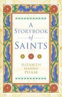 A Storybook of Saints PDF