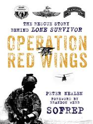 Operation Red Wings Book PDF