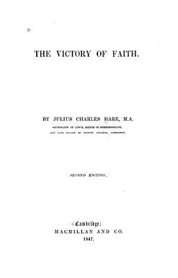 The Victory of Faith PDF
