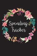 Spending Tracker PDF