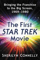 The First Star Trek Movie PDF