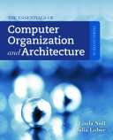 The Essentials of Computer Organization and Architecture PDF