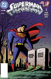 Superman Adventures (1996-) #30