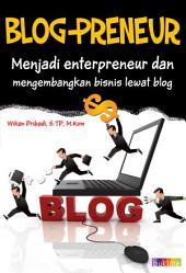 Blog-preneur