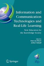 Information and Communication Technologies and Real-Life Learning
