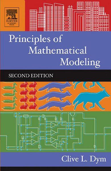 Principles of Mathematical Modeling PDF