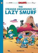 The Smurfs #17: The Strange Awakening of Lazy Smurf