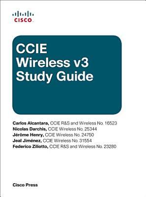 CCIE Wireless v3 Study Guide