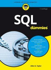 SQL fÃ1⁄4r Dummies: Ausgabe 7