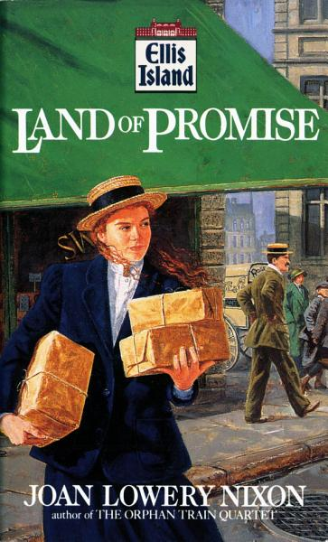 Download Land of Promise Book