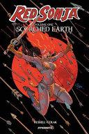 Download Red Sonja Volume 1 Book