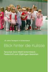 25 Jahre Tanzsport in Schermbeck PDF