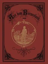 Aus dem Bernerland: Sechs Erzählungen aus dem Emmenthal