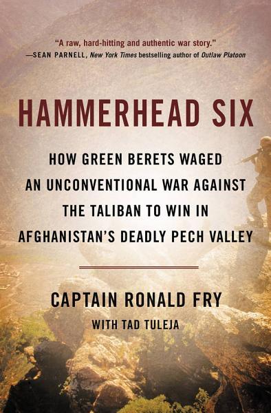 Download Hammerhead Six Book