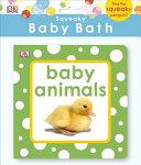 Squeaky Baby Bath