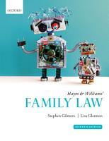 Hayes and Williams  Family Law PDF