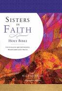 Sisters in Faith Holy Bible Kjv PDF