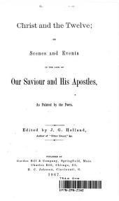 Scenes and Events in the Life of Our Saviour and His Apostles