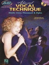 Advanced Vocal Technique Book PDF