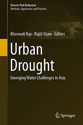 Urban Drought PDF