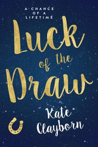 Luck of the Draw Book