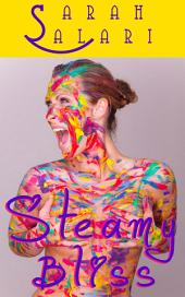 Steamy Bliss: The Adventures of Jaz Jimínez 4