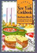 A Little New York Cookbook PDF