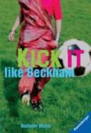 Kick it like Beckham PDF