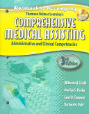 Workbook to Accompany Thomson Delmar Learning s Comprehensive Medical Assisting PDF